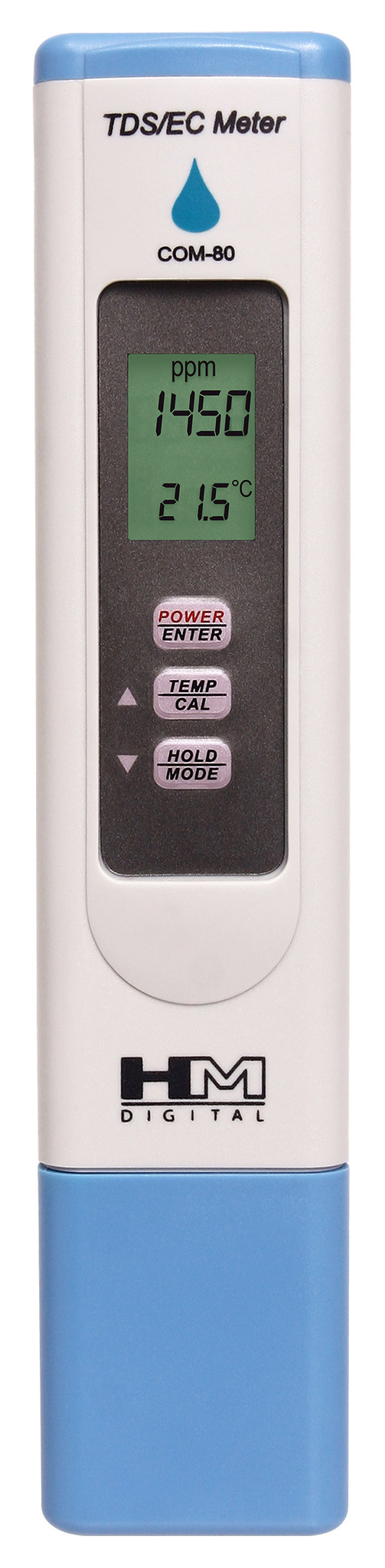 EC/TDS HydroTester Model COM-80