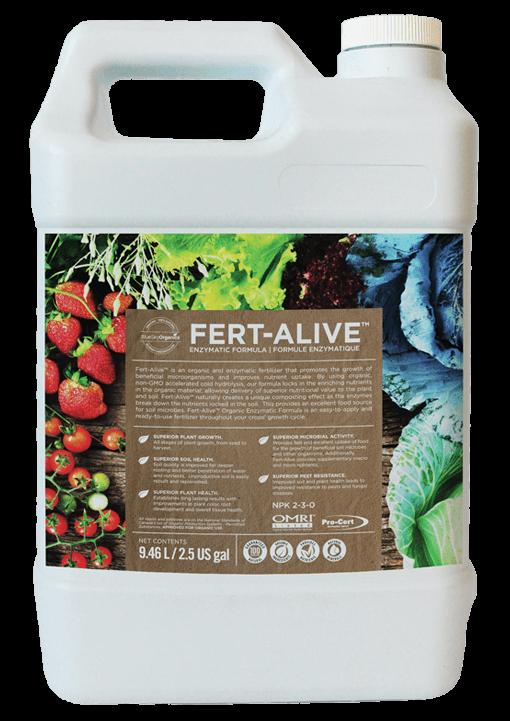 Fert-Alive (1GAL)