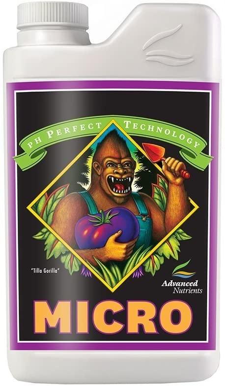 pH Perfect Micro