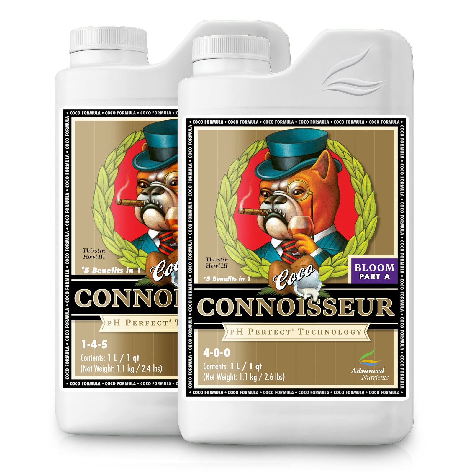 pH Perfect Connoisseur Coco Bloom Part B