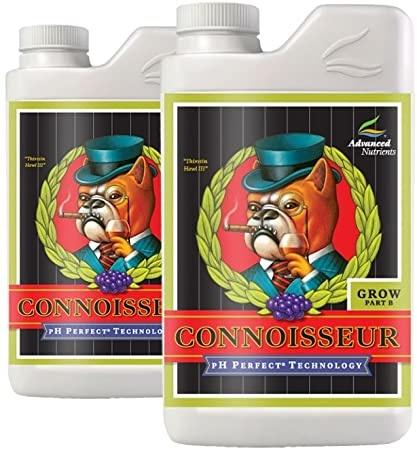 pH Perfect Connoisseur Grow Part A