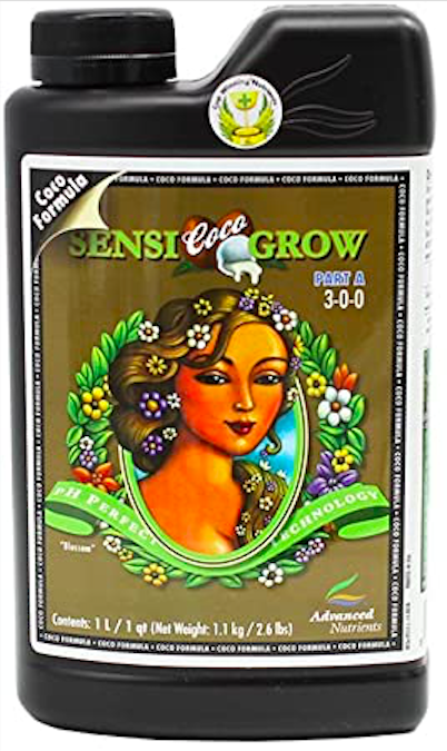pH Perfect Sensi Grow Coco Part A