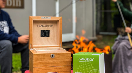 Cannador® BOGO Sale