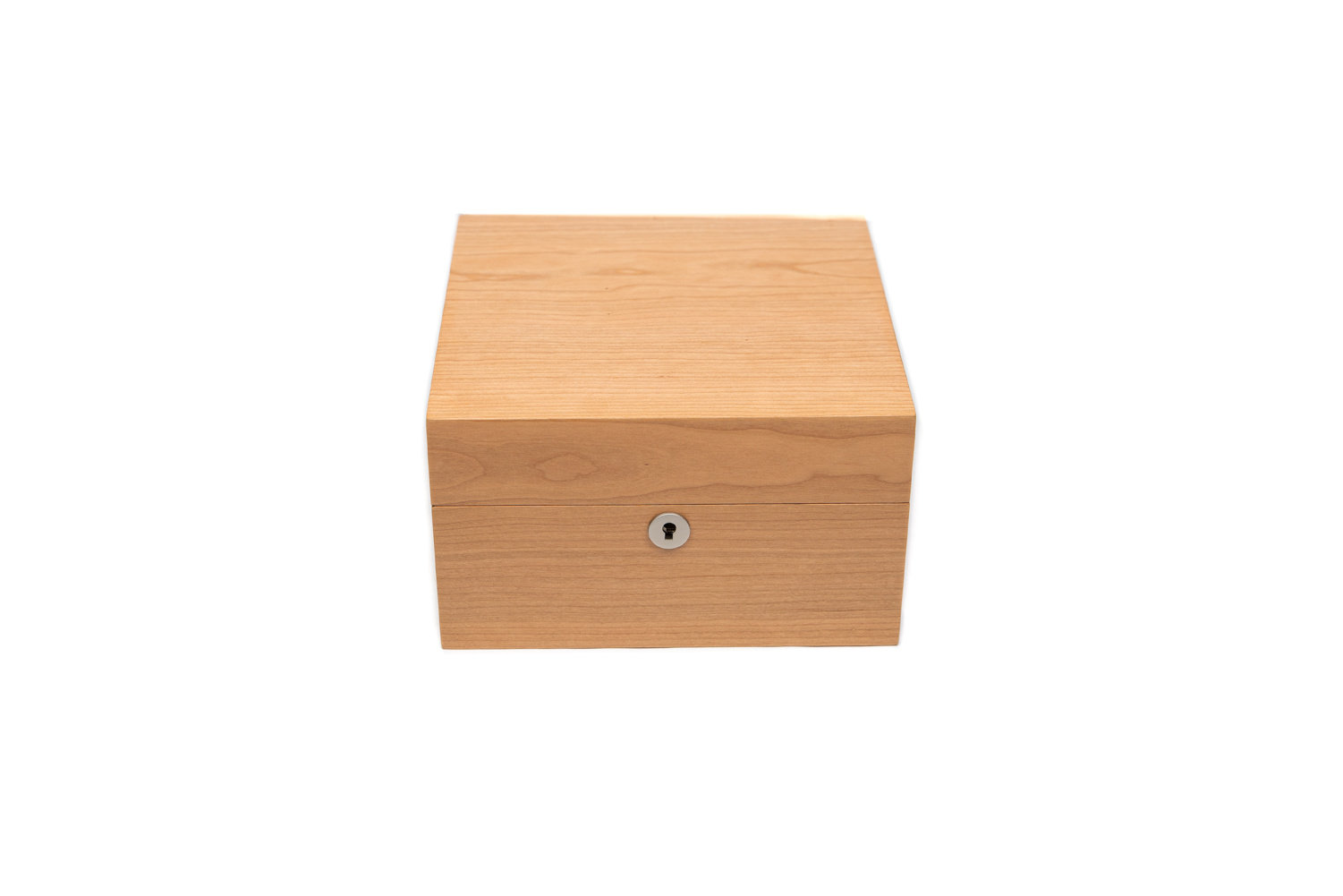 **BOGO** 4-Strain Storage Box - Cherry