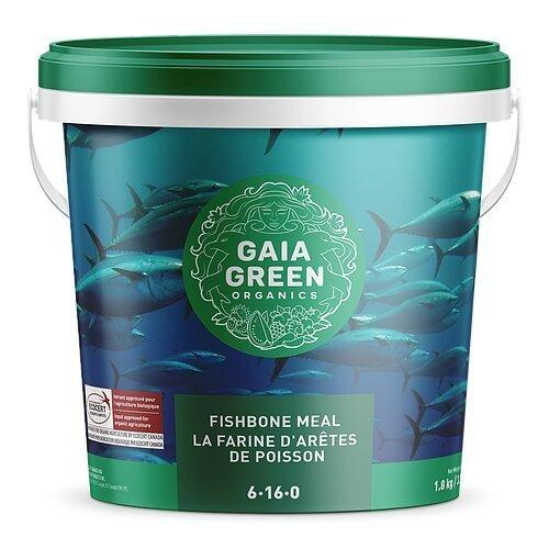 Fishbone Meal 6-16-0 (1.8KG)