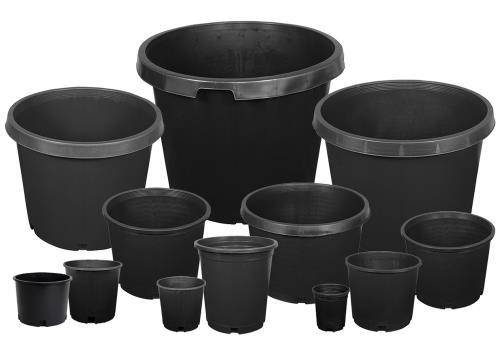 Premium Nursery Pots
