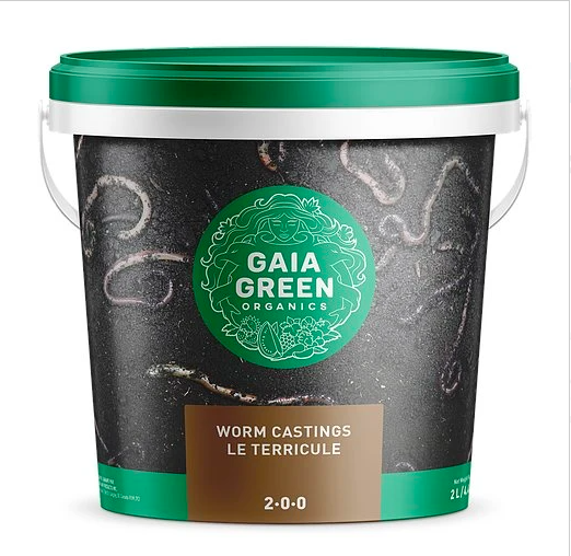 Worm Castings (2L)