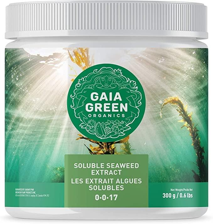 Soluble Seaweed Extract 1-1-17 (300G)