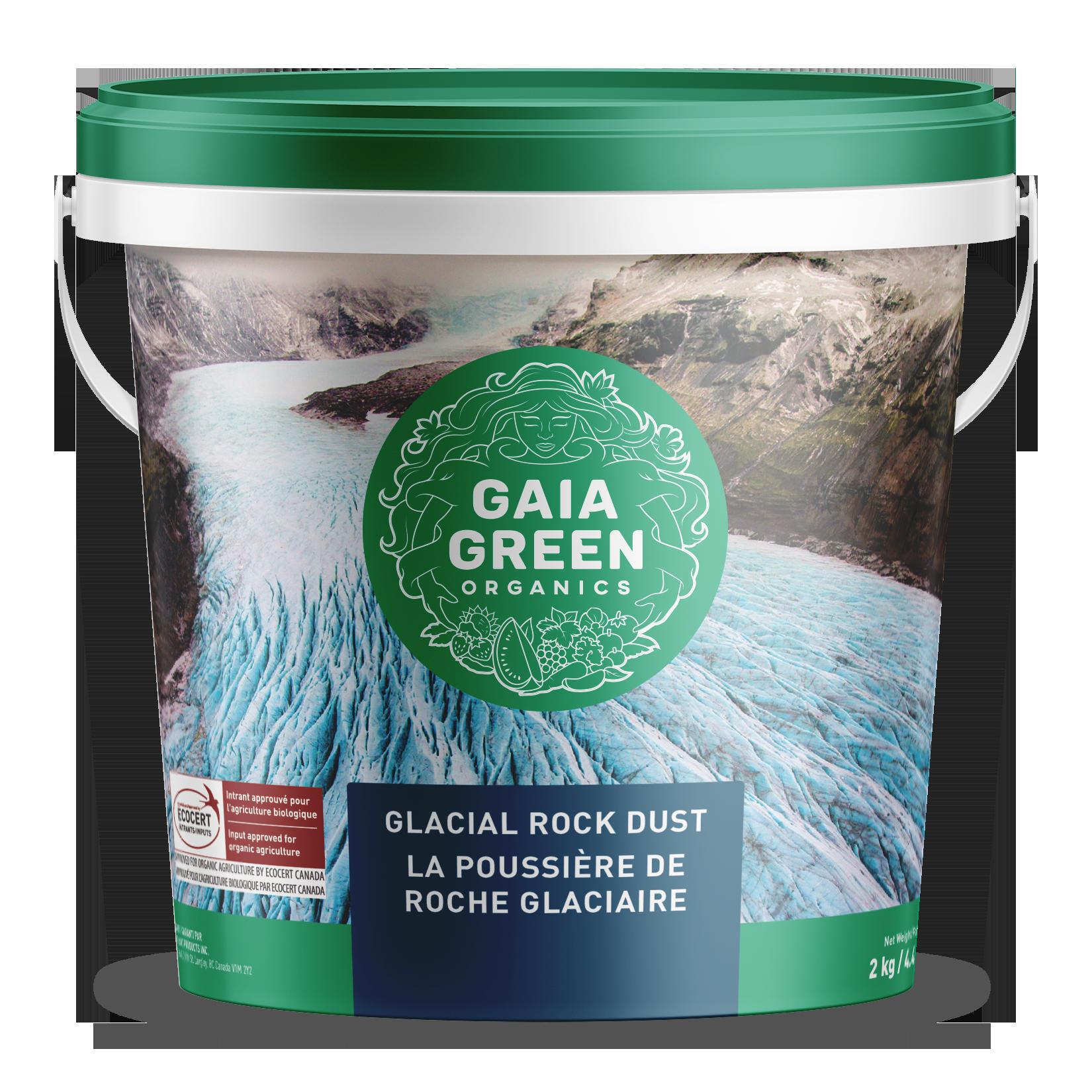 Rock Dust Blend (2KG)