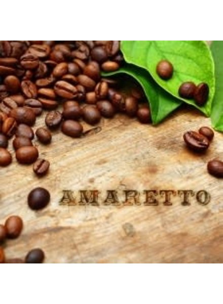 Amaretto Coffee 1 LBS