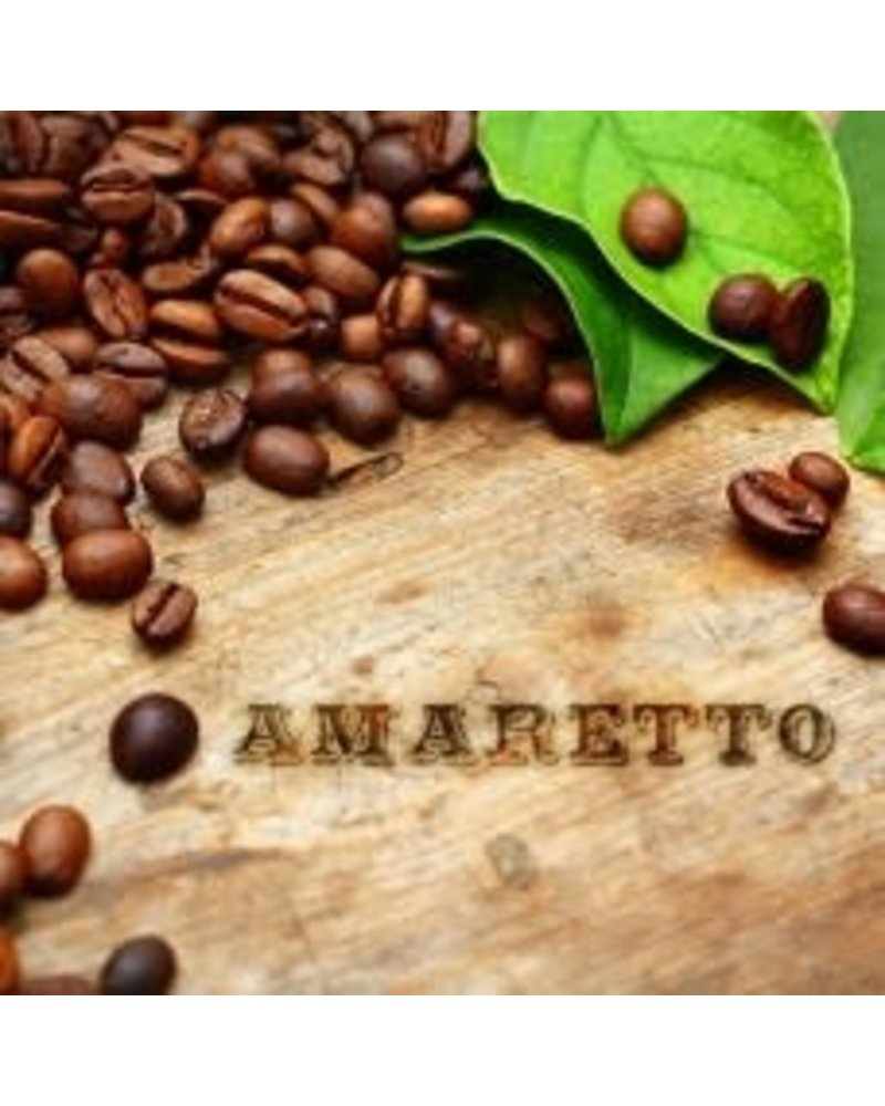 Dark Canyon Coffee Amaretto Coffee 1 LBS