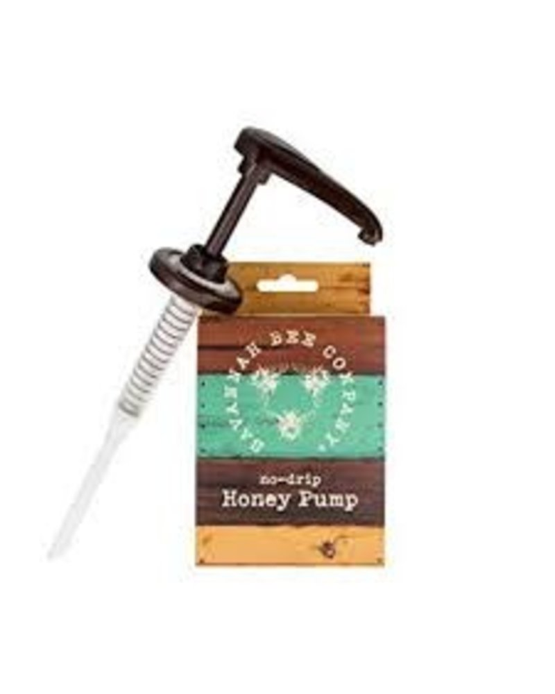 Savannah Bee Company Honey Pump for Jar