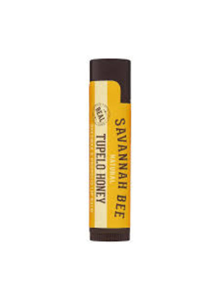 Savannah Bee Company Lip Balm Tupelo Honey