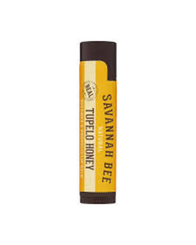 Savannah Bee Company Lip Balm Tupelo Honey