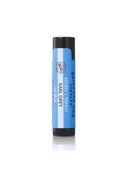 Savannah Bee Company Lip Balm Earl Grey