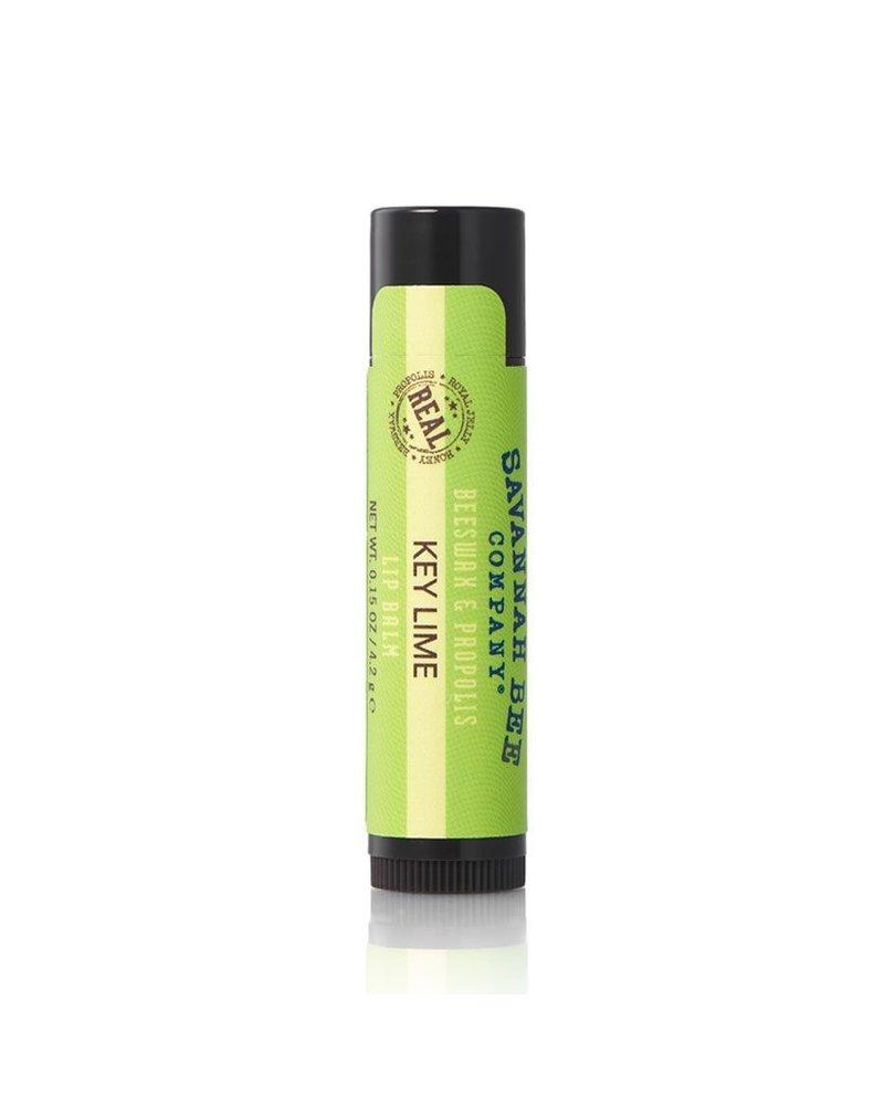 Savannah Bee Company Lip Balm Key Lime
