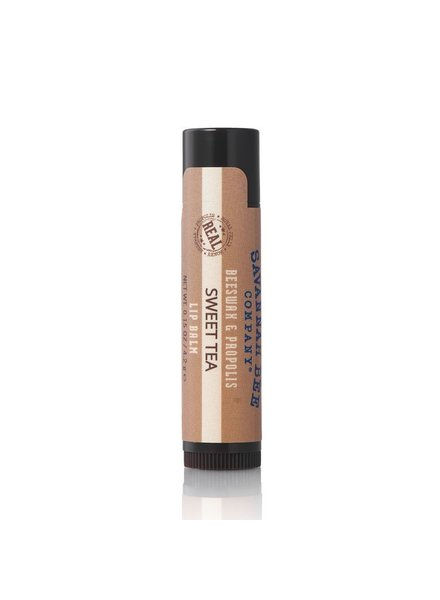 Savannah Bee Company Lip Balm Sweet Tea