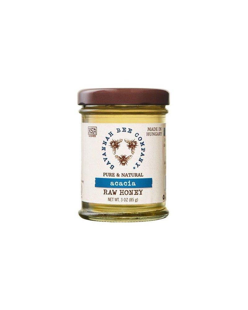 Savannah Bee Company Acacia Honey 3oz
