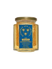 Savannah Bee Company Acacia Honey Comb Hex Jar
