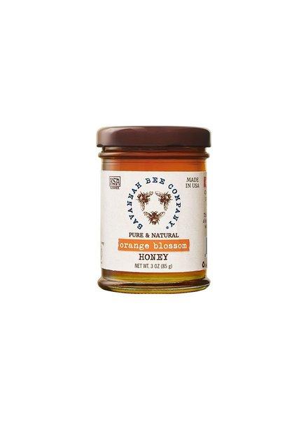 Savannah Bee Company Orange Blossom Honey 3oz
