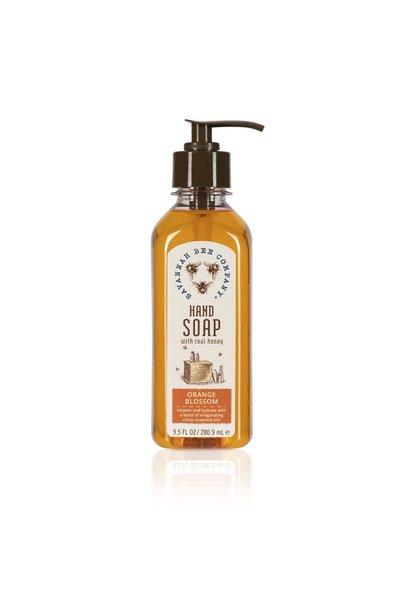 Hand Soap Orange Blossom