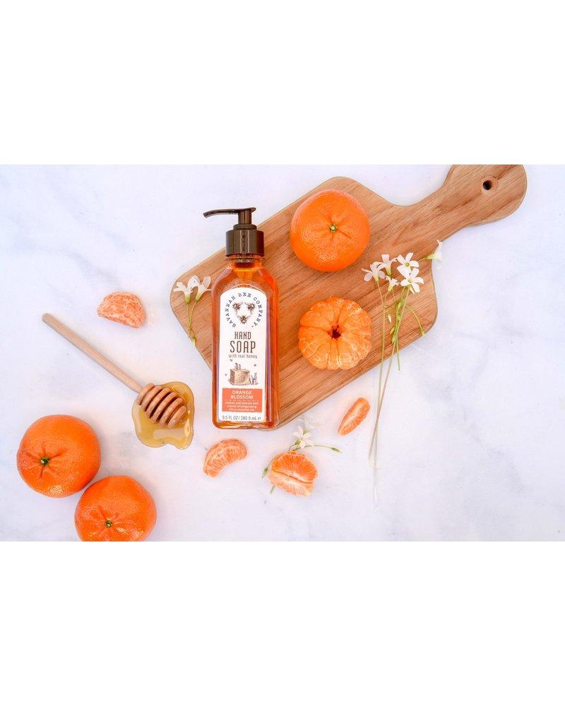 Savannah Bee Company Hand Soap Orange Blossom