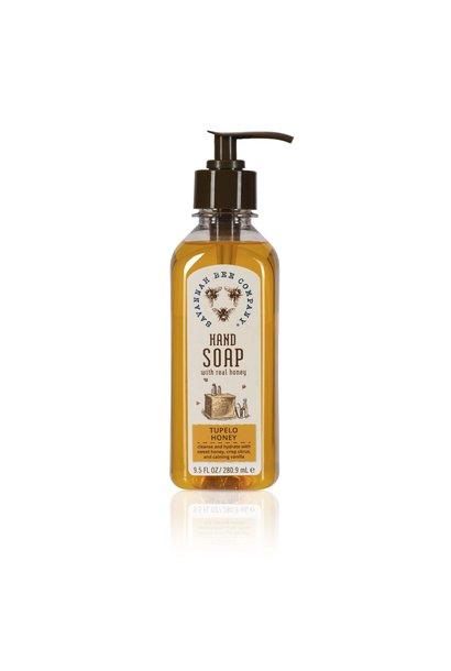 Hand Soap Tupelo Honey