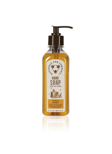 Savannah Bee Company Hand Soap Tupelo Honey
