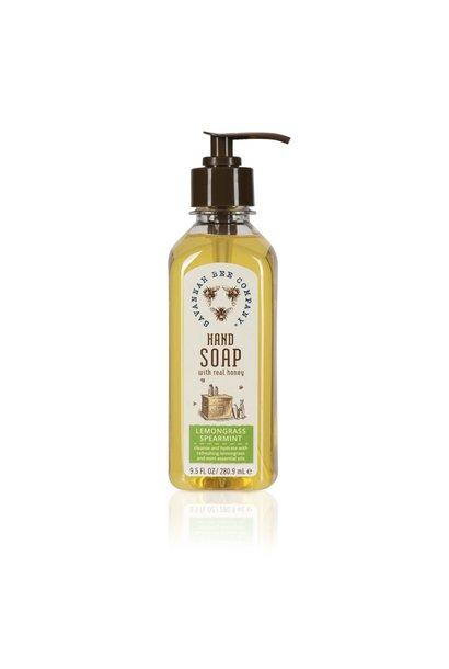 Hand Soap Lemongrass Spearmint