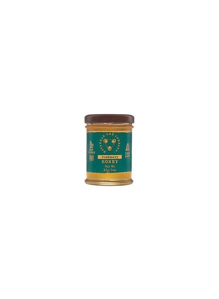 Savannah Bee Company Rosemary Honey 3oz