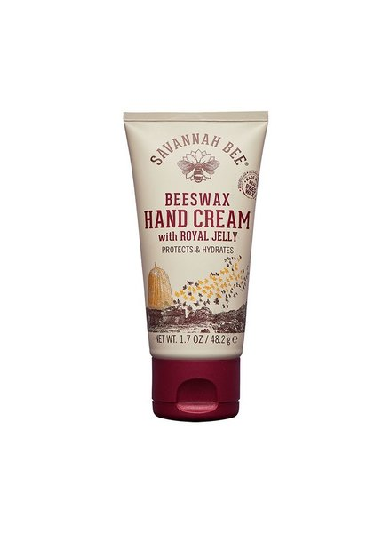 Savannah Bee Company Hand Cream Honey Almond 1.7oz