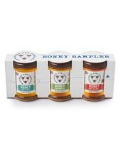 Savannah Bee Company Honey Sampler