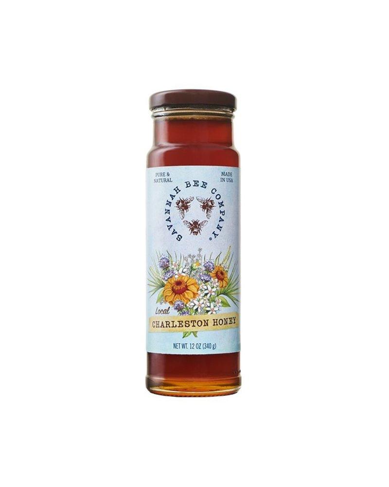 Savannah Bee Company Charleston Honey 12oz