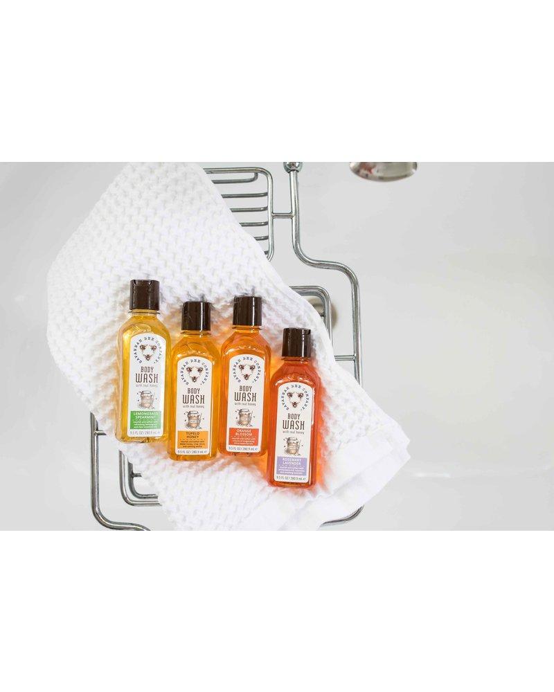Savannah Bee Company Body Wash Tupelo Honey