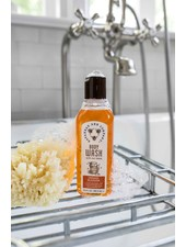 Savannah Bee Company Body Wash Orange Blossom