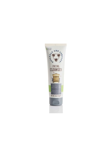 Savannah Bee Company Facial Cleanser Propolis/Charc