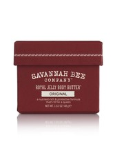 Savannah Bee Company Royal Jelly Blackberry Sml