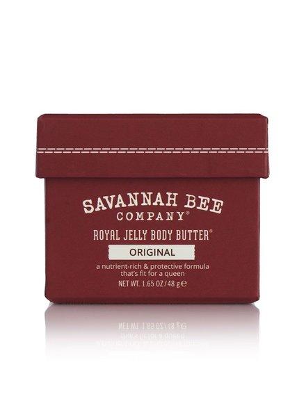 Savannah Bee Company Royal Jelly Blackberry Sml