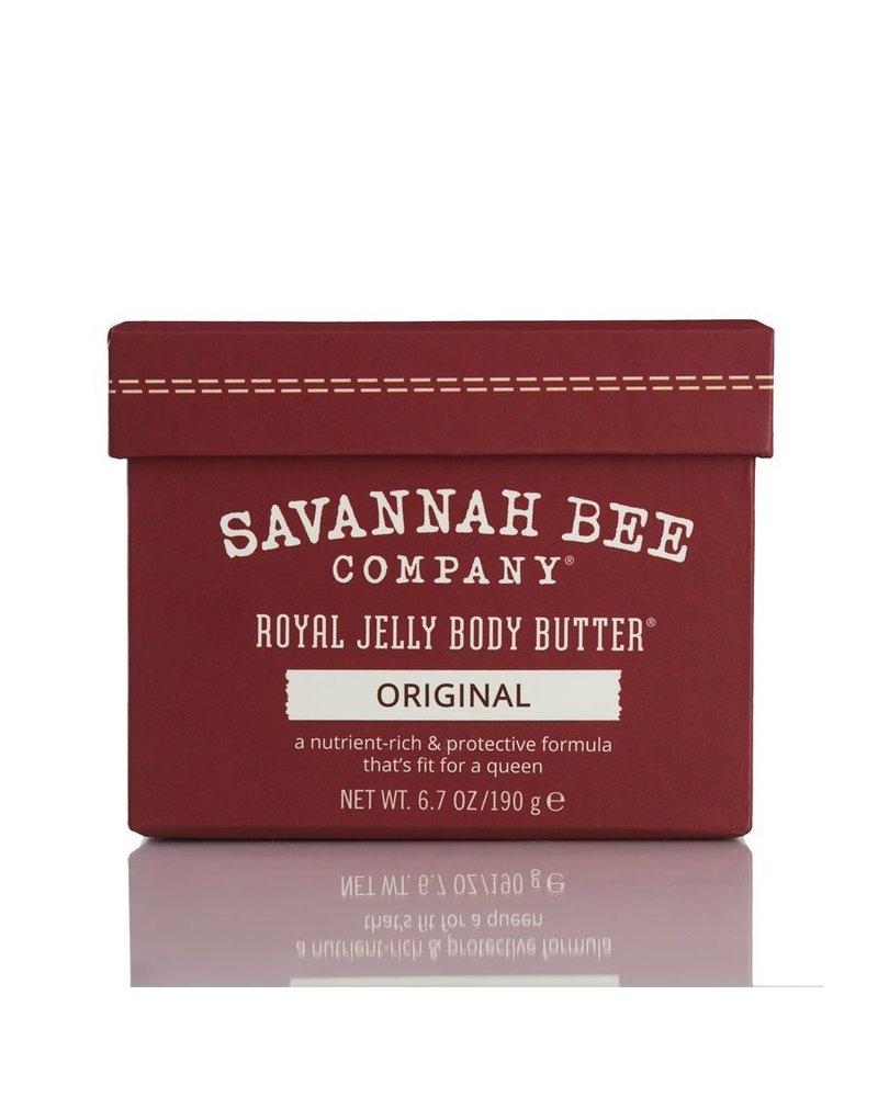 Savannah Bee Company Royal Jelly Blackberry Lrg