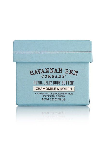 Savannah Bee Company Royal Jelly Sensitive Skin Sml