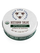 Savannah Bee Company Hand & Nail Salve Spearmint