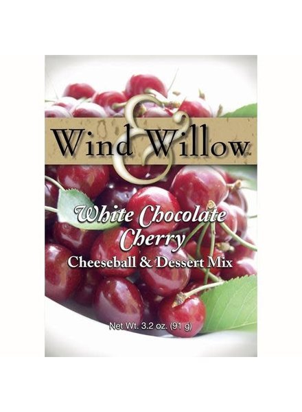 Wind + Willow Cheeseball Mix Cherry Wht Coco