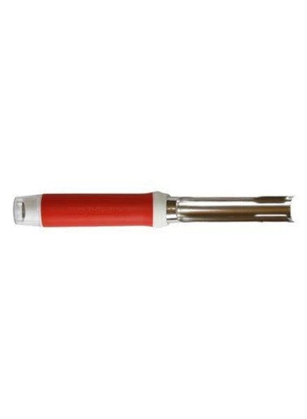 Microplane Core & Peel Tool