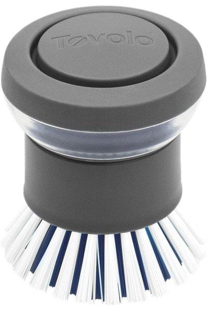 Brush Soap Twist N' Scrub