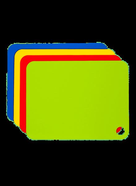 Tovolo Cutting Mat Flexible Lrg S/4