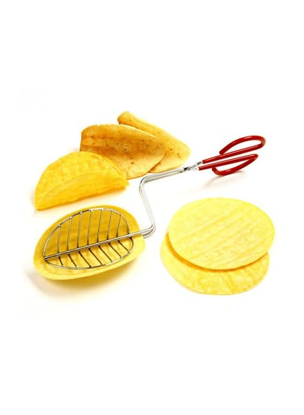 Norpro Taco Shell Fryer Tongs