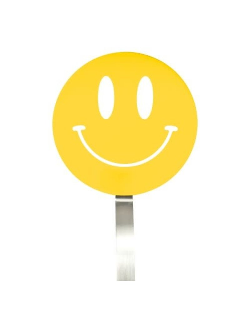 Tovolo Spatulart Turner Smiley Face