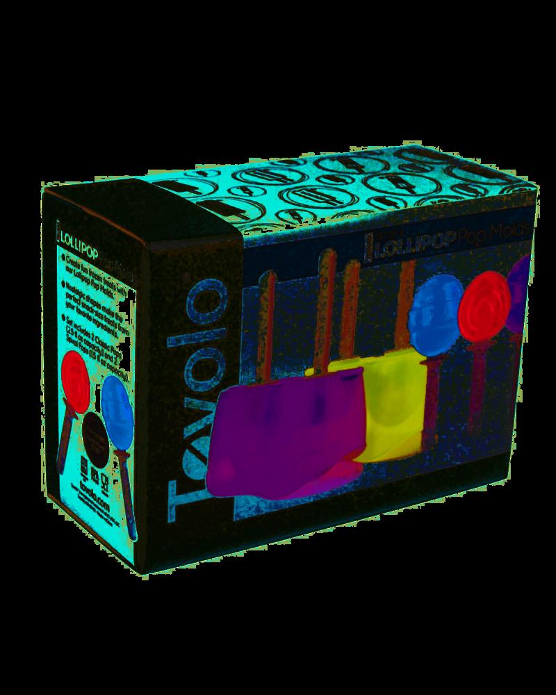 Tovolo Pop Mold Lollipop