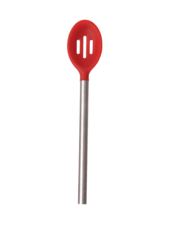 Tovolo Slotted Spoon Candy Apple