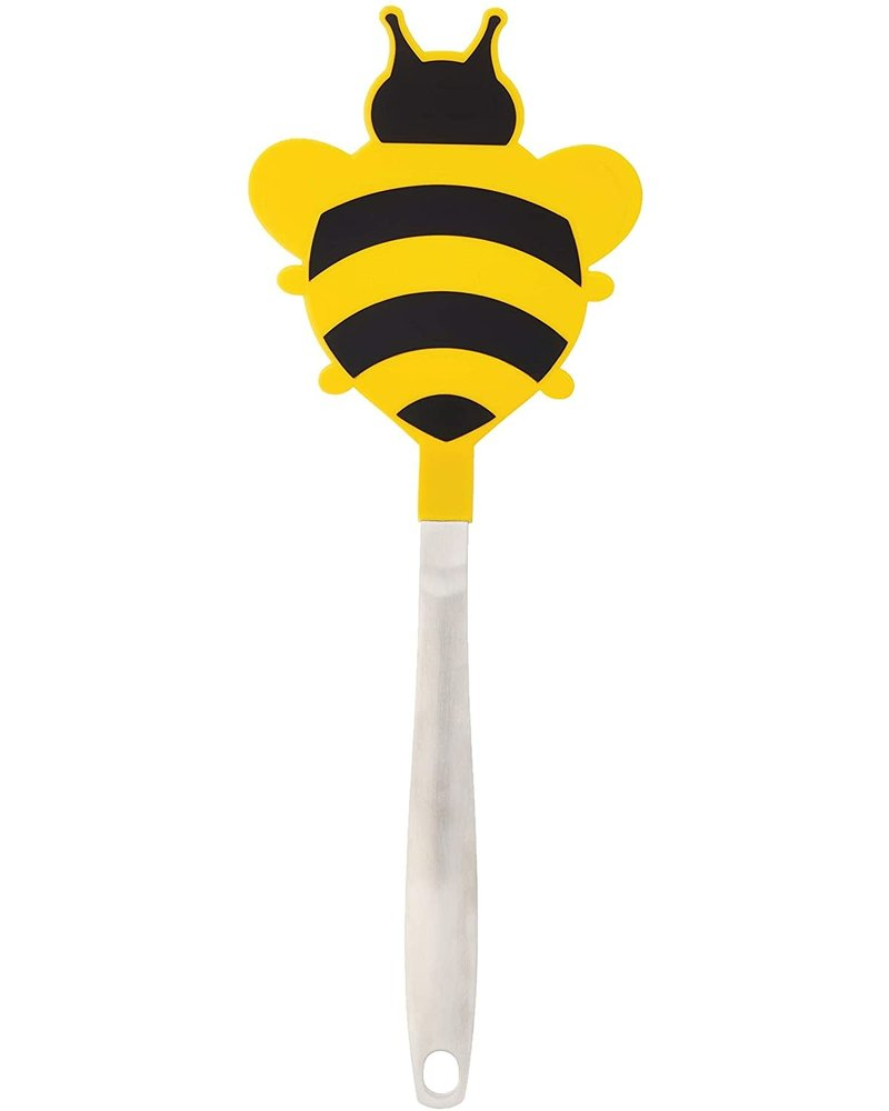 Tovolo Spatulart Turner Bee